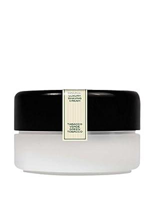 Mondial Shaving Crema Para Afeitar Tabaco Verde 150 ml