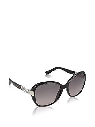 Jimmy Choo Gafas de Sol ALANA/S EU D28 57 (57 mm) Negro