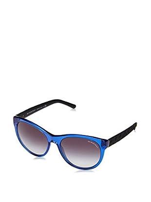 BURBERRYS Sonnenbrille 4182 34978G56 blau