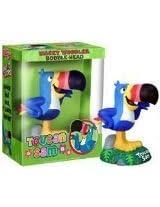 Funko Wacky Wobbler Bobble Head Kelloggs Toucan Sam By Funko
