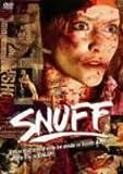 スナッフ/SNUFFの画像