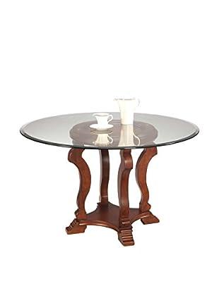 Bassett Mirror Company Remson Dining Table