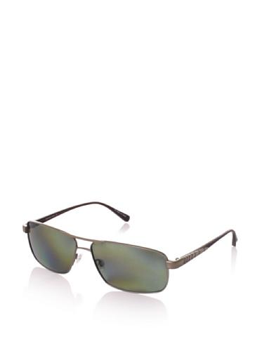 KATA Women's Concave 4 Sunglasses (Gold)