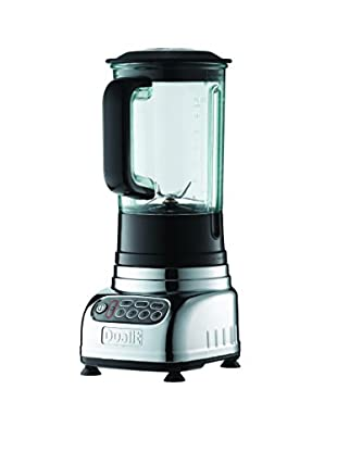 Dualit Professional Stand Blender, Polished Chrome