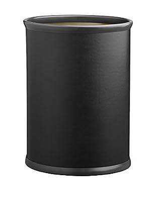 Kraftware Contempo Oval Waste Basket