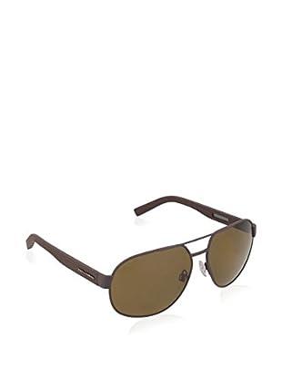 Dolce & Gabbana Gafas de Sol Polarized 2147 127483 (61 mm) Marrón