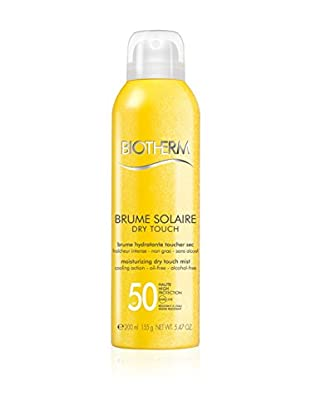 Biotherm Spray Solar Brume Dry Touch 200 ml