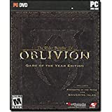 The Elder Scrolls IV: Oblivion Game of the Year Edition2K Games�@ Bethesda...�ɂ��