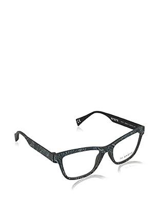 Eyeye Gestell IV011.ZEB.071 (52 mm) (45 mm) schwarz/weiß