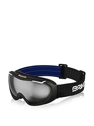 Briko Skibrille Flyer 14/15 schwarz matt