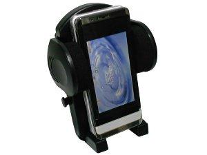 自転車用携帯端末ホルダー「BICYCLE PHONE HOLDER」