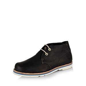 TIMBERLAND Plain Toe Chukka Unlined Boots