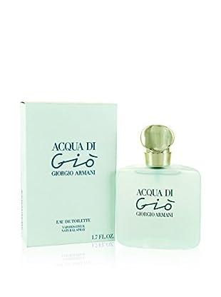 Giorgio Armani Eau de Toilette Mujer Acqua Di Giò 50 ml