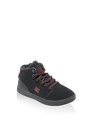 DC Shoes Zapatillas abotinadas