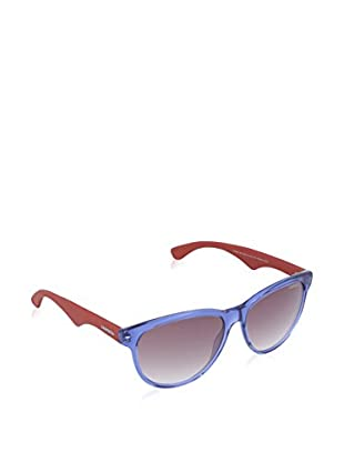 CARRERA Gafas de Sol 6004 BDT (55 mm) Azul
