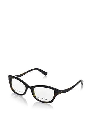 Balenciaga Women's BAL0089 Eyeglasses, Black Havana