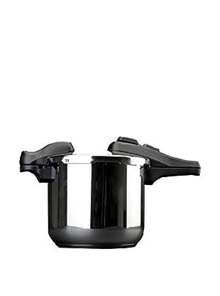 BergHOFF Cooknco 7-Piece Pressure Cooker Set, Silver