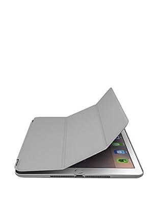 Unotec Hülle iPad Air 2 Schutz grau