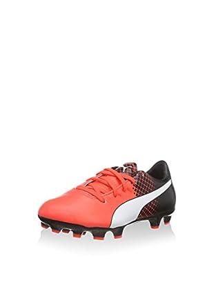 Puma Zapatillas de fútbol Evopower 3.3 Tricks Ag Jr