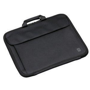 バッファローコクヨサプライ BUFFALO PC用ハンドル付インナーバッグ 11.1~12.5ワイド対応 ブラック BSINH03BK