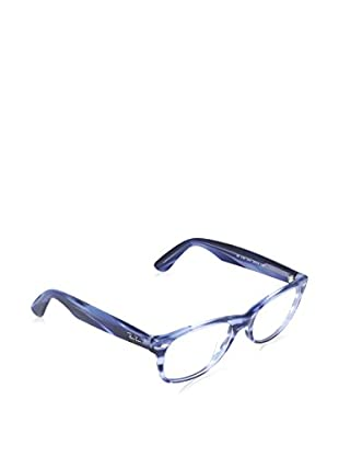 Ray-Ban Montura NEW WAYFARER (52 mm) Azul