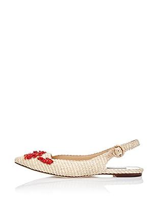 Dolce & Gabbana Zapatos de talón abierto