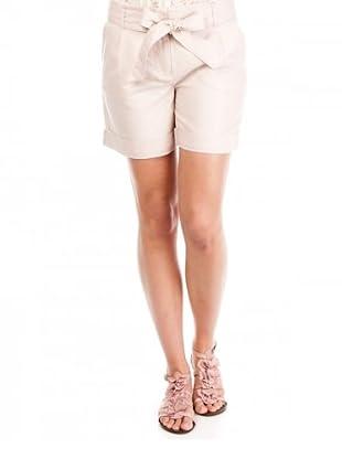 Cortefiel Shorts (Pastellrosa)