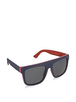 Gucci Gafas de Sol 1116/S BN_M1S (55 mm) Azul