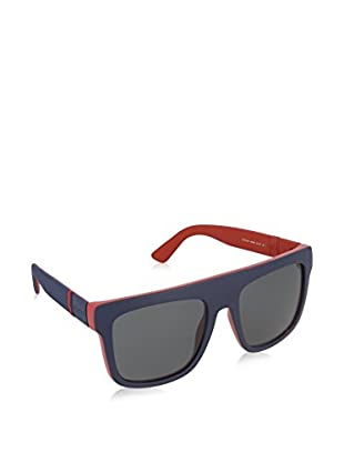 Gucci Sonnenbrille 1116/ S BN M1S (55 mm) blau