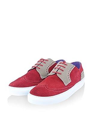 SOTOALTO Zapatos de cordones Burn