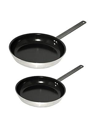 BergHOFF Hotel Collection 2-Piece Jumbo Frying Pan Set
