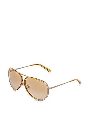 Calvin Klein Sonnenbrille 7333S_255 (61 mm) goldfarben