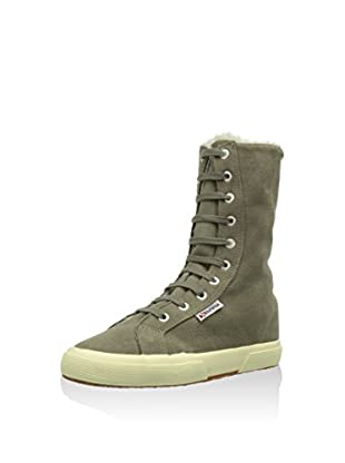 Superga Hightop Sneaker