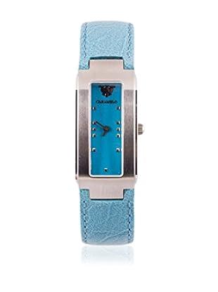 Caramelo Reloj de cuarzo Woman 440024 19 mm