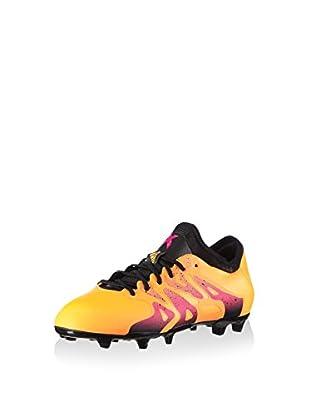 adidas Botas de fútbol X 15.1 FG/AG