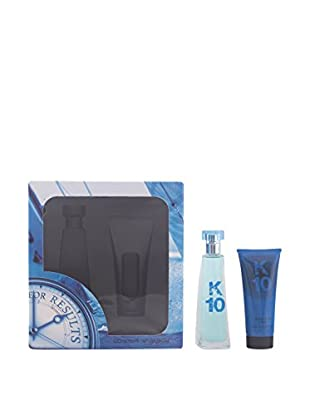 K10 Kit Facial/Corporal 2 Piezas K10 Men