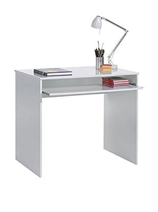 Office Ideas Schreibtisch Hugo B5 weiß 90 x 54 x 79 cm