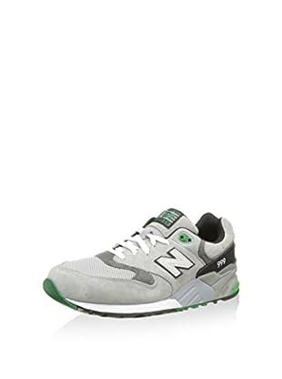New Balance Sneaker Ml999Gy