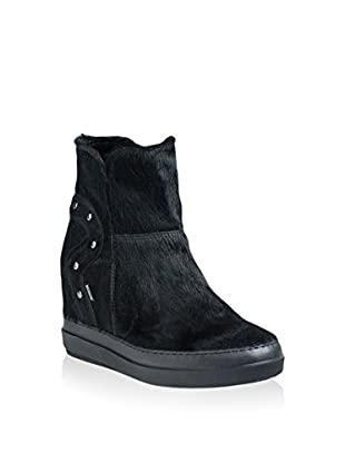 Ruco Line Keil Stiefelette 4909 Horsy
