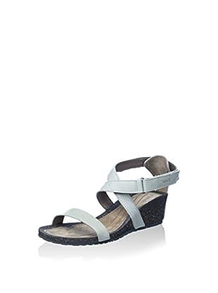 TEVA Sandalo Zeppa Cabrillo Strap Wedge W