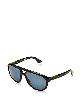 Diesel Sonnenbrille DL0087_01V (61 mm) schwarz