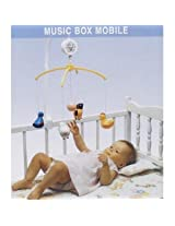 Mee Mee Musical Animal Mobile