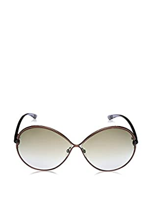 Tom Ford Sonnenbrille 12051107 (65 mm) braun