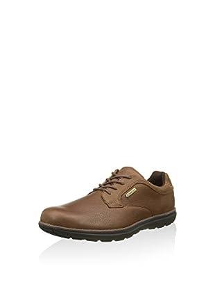 Timberland Zapatos de cordones Barrett Prk Pt Ox Gt Cappuccino
