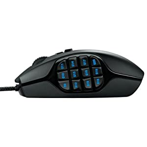 Logicool Gaming Mouse G300