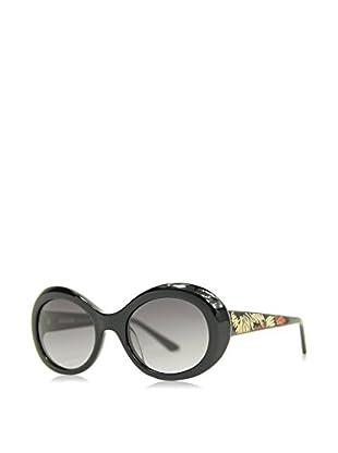 Missoni Gafas de Sol 75301 (52 mm) Negro