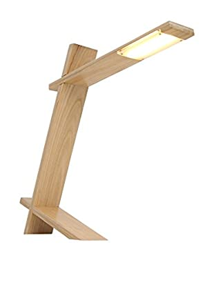 LumiSource Plank LED Lamp, Natural