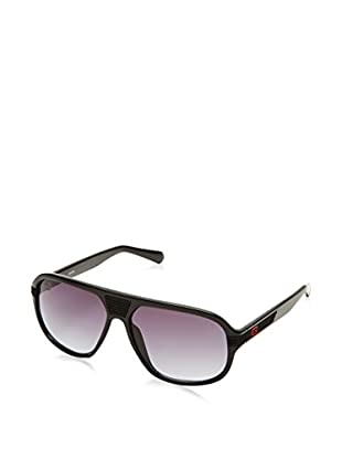 Guess Gafas de Sol 6836 (61 mm) Negro