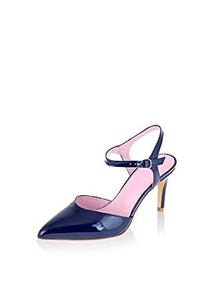 Las Lolas Zapatos de talón abierto Ls0538