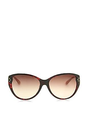 Missoni Gafas de Sol 563S-07 (58 mm) Rojo